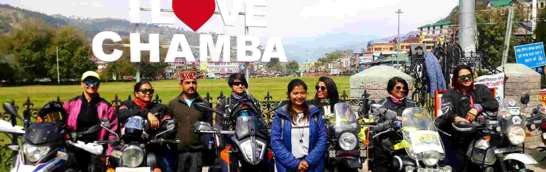 Traveling to Impact: WIMA in Chamba header image