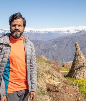 Kumar Anubhav