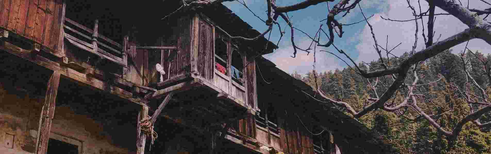 Hidden Hamlets of Himachal header image