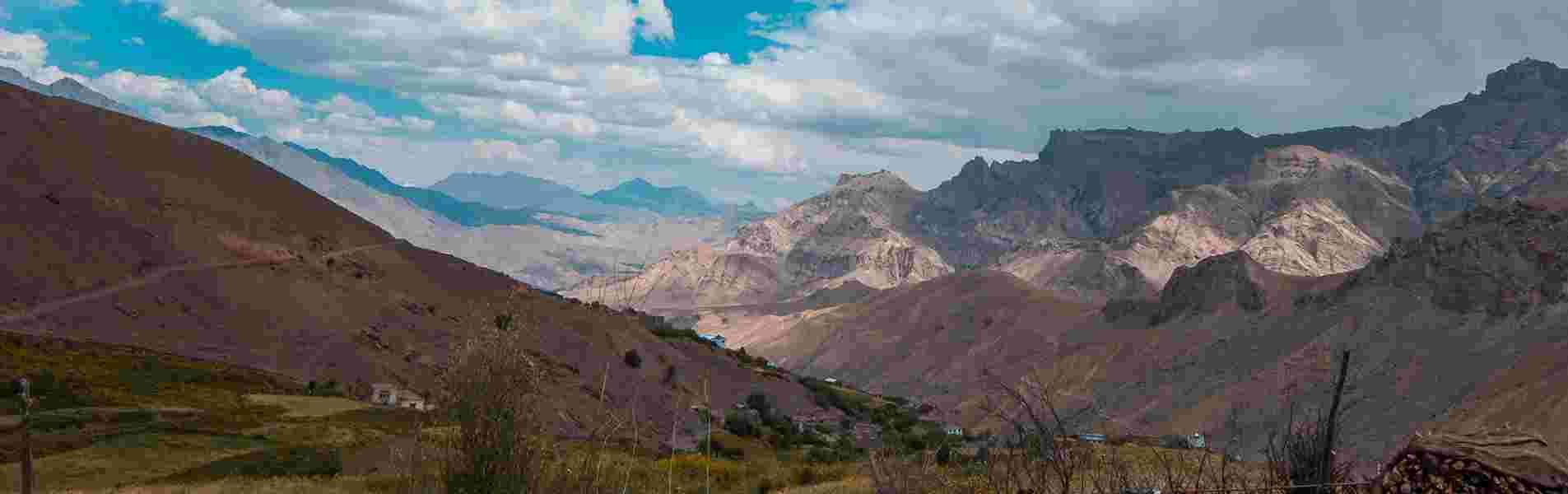 Ladakh- Where to go? header image