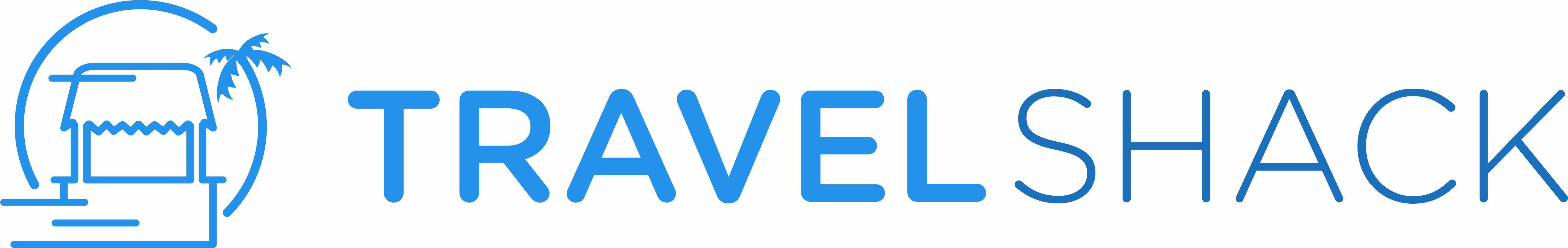 TravelShack logo