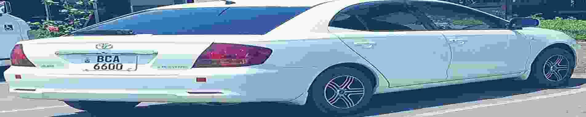 Rent A Car header image
