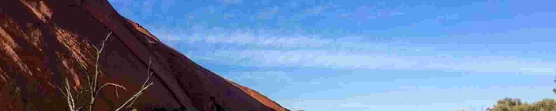 Northern Territory header image
