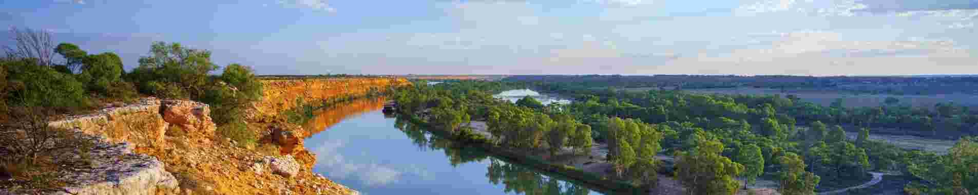 Murray Riverlands header image
