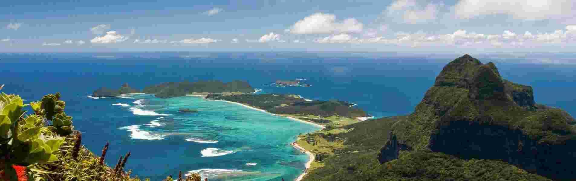 TOP 10 Overseas Getaways Without Leaving Australia! header image