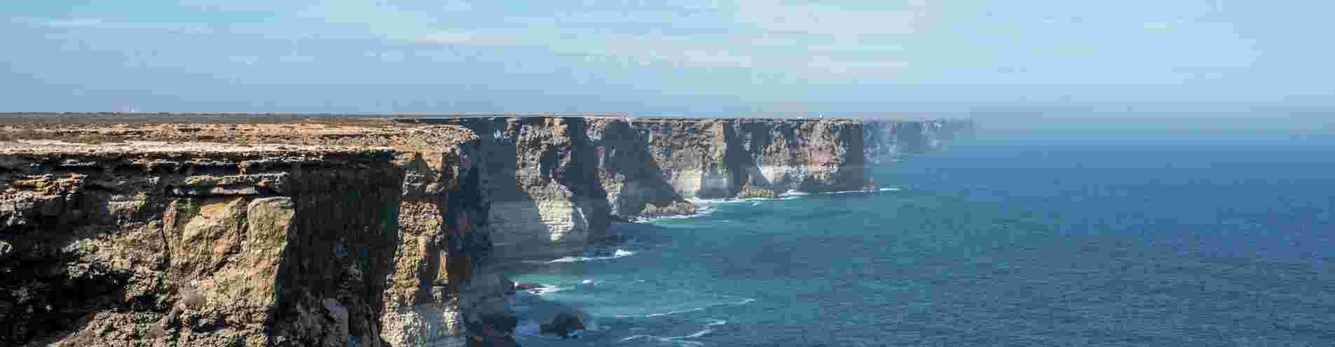 South Australia header image