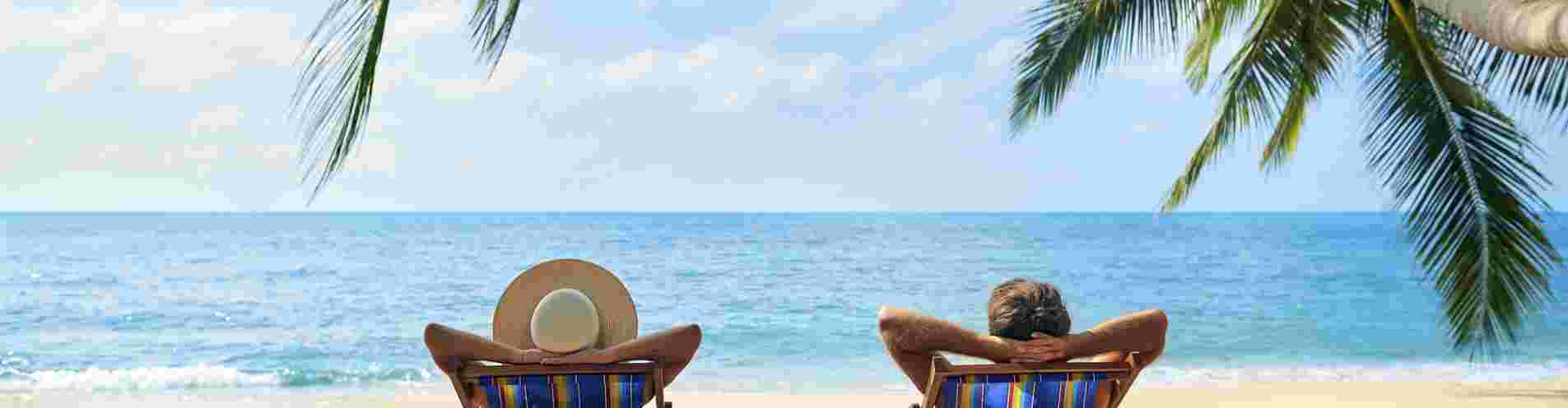 FIVE rules for stress-free travel in 2021 header image