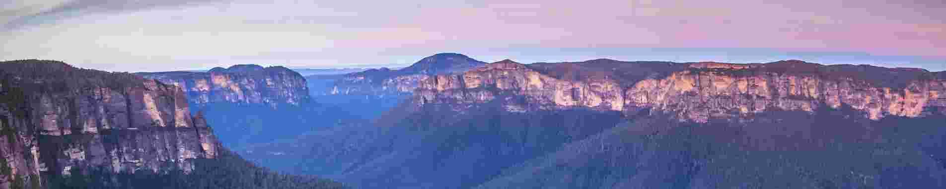 Blue Mountains header image