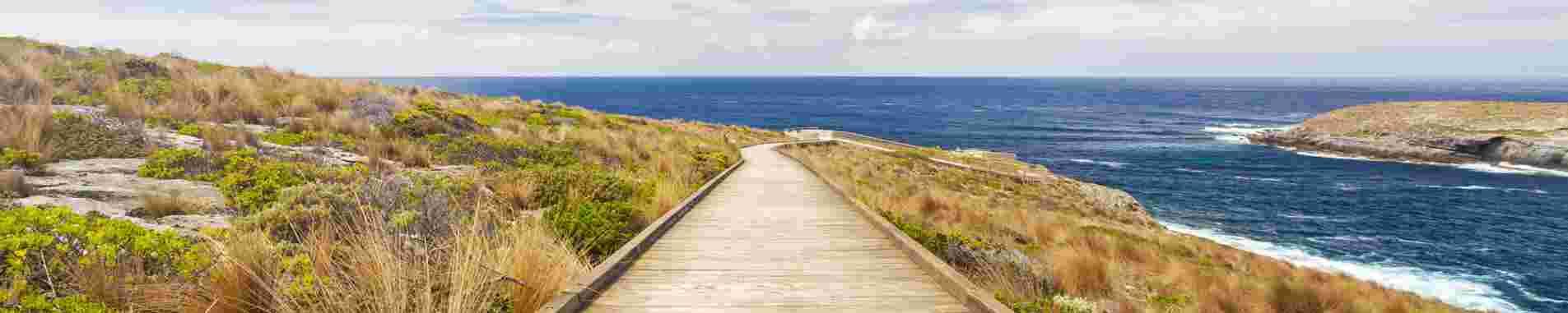 Kangaroo Island header image
