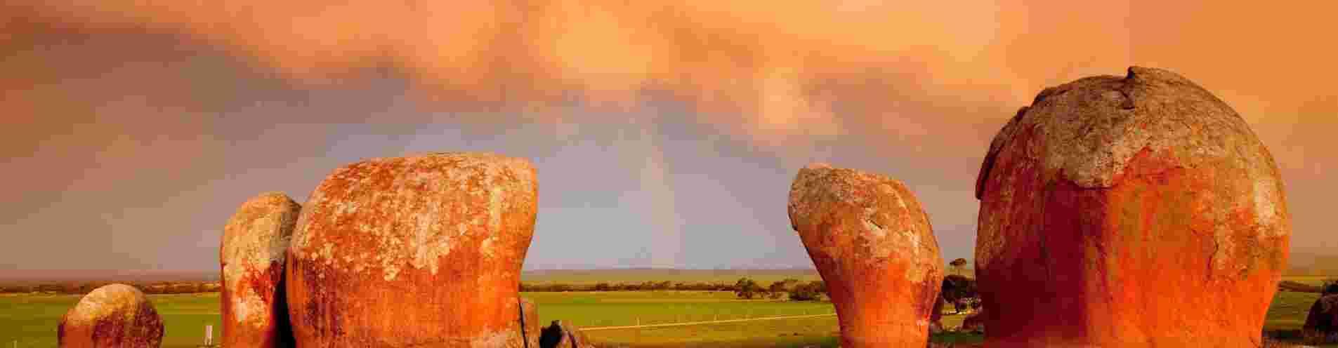 Rock Hop Your Way Around Eyre Peninsula header image