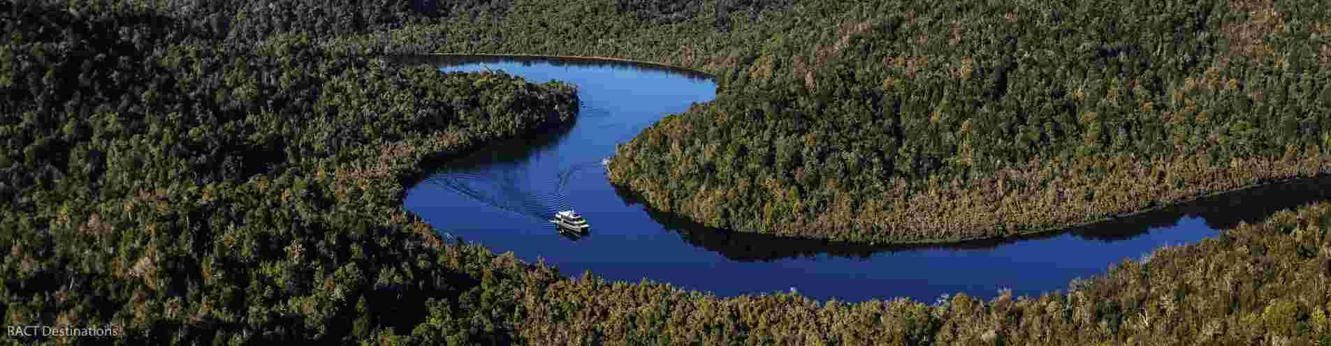 Northern Tasmania header image