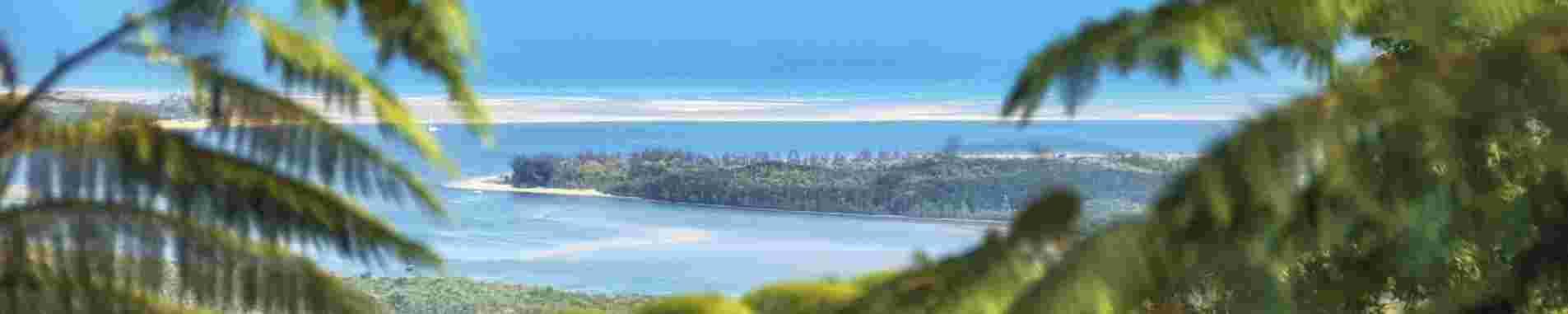 Far North Queensland, Daintree, Port Douglas header image
