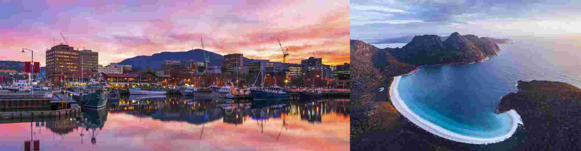 WIN a Weekend for Two in Tasmania header image