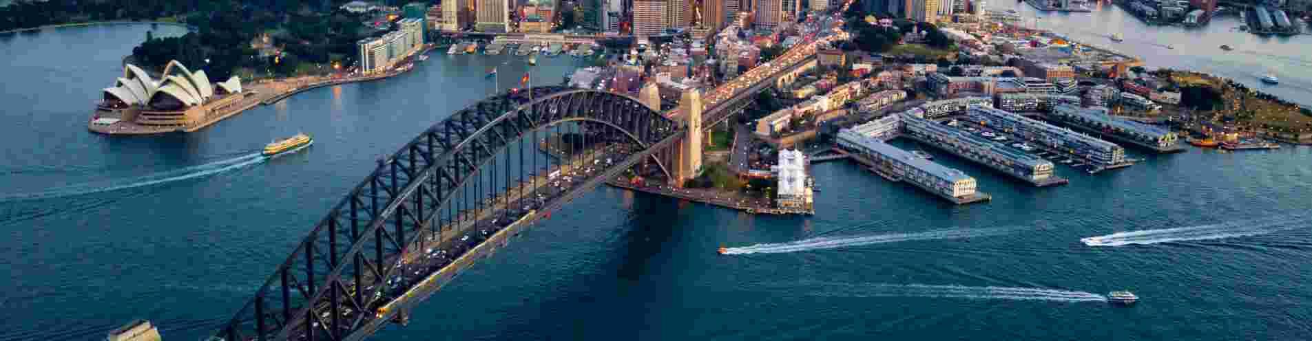 New South Wales / ACT header image