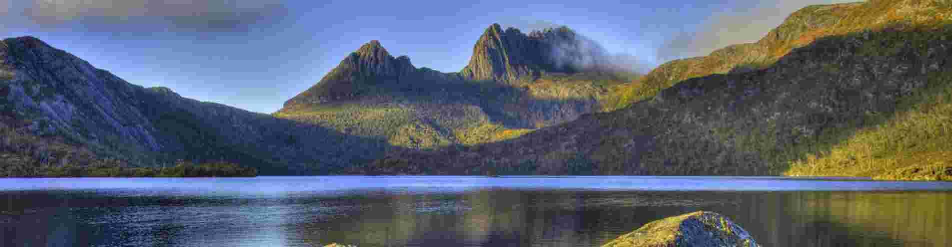 Tasmania header image