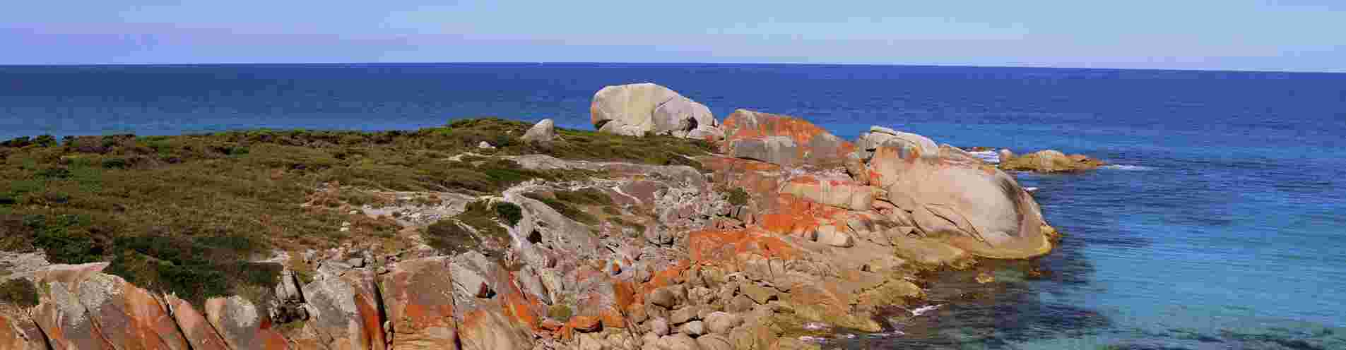 10 Flinders Island Must Sees header image