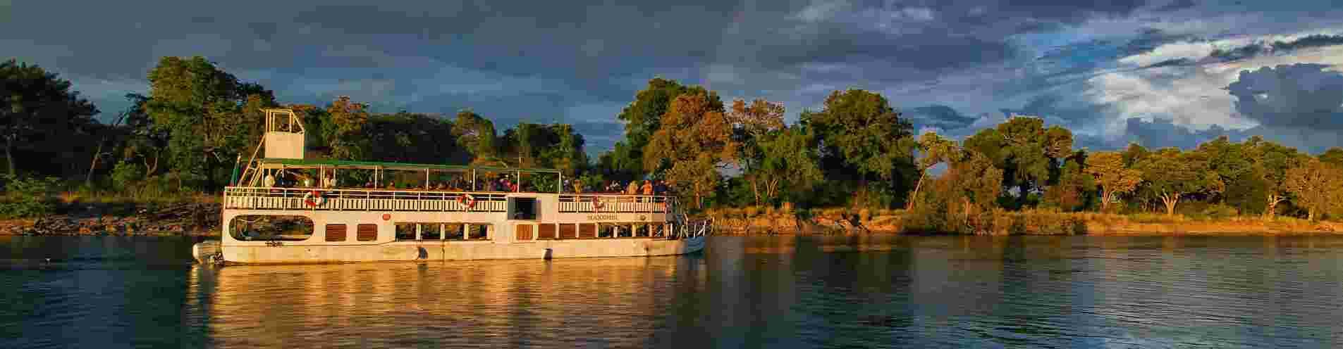 Zambia header image