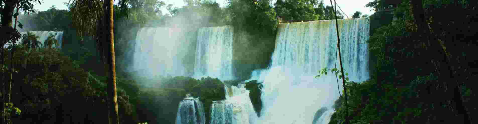 Top 5 adventure experiences in Victoria Falls header image