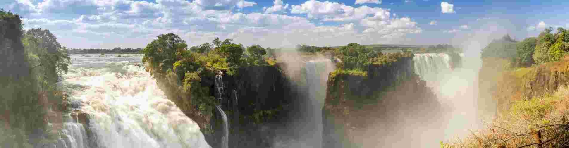 Zimbabwe header image