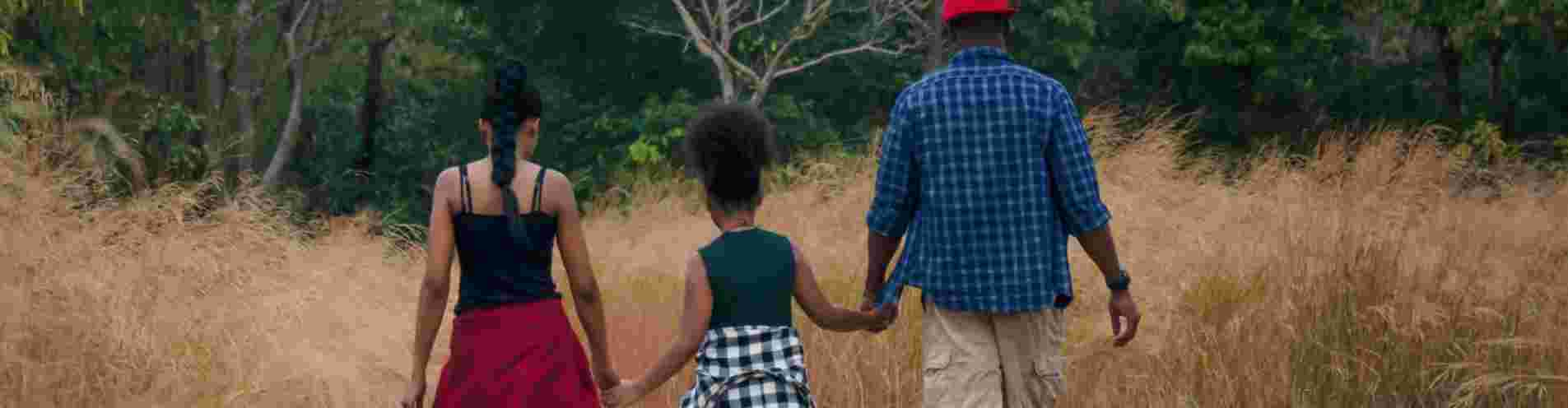 Celebrate Father's Day with inAfrica! header image