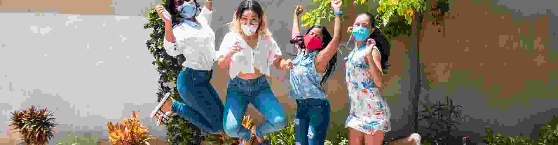Girls Can Now Have Fun with inAfrica header image